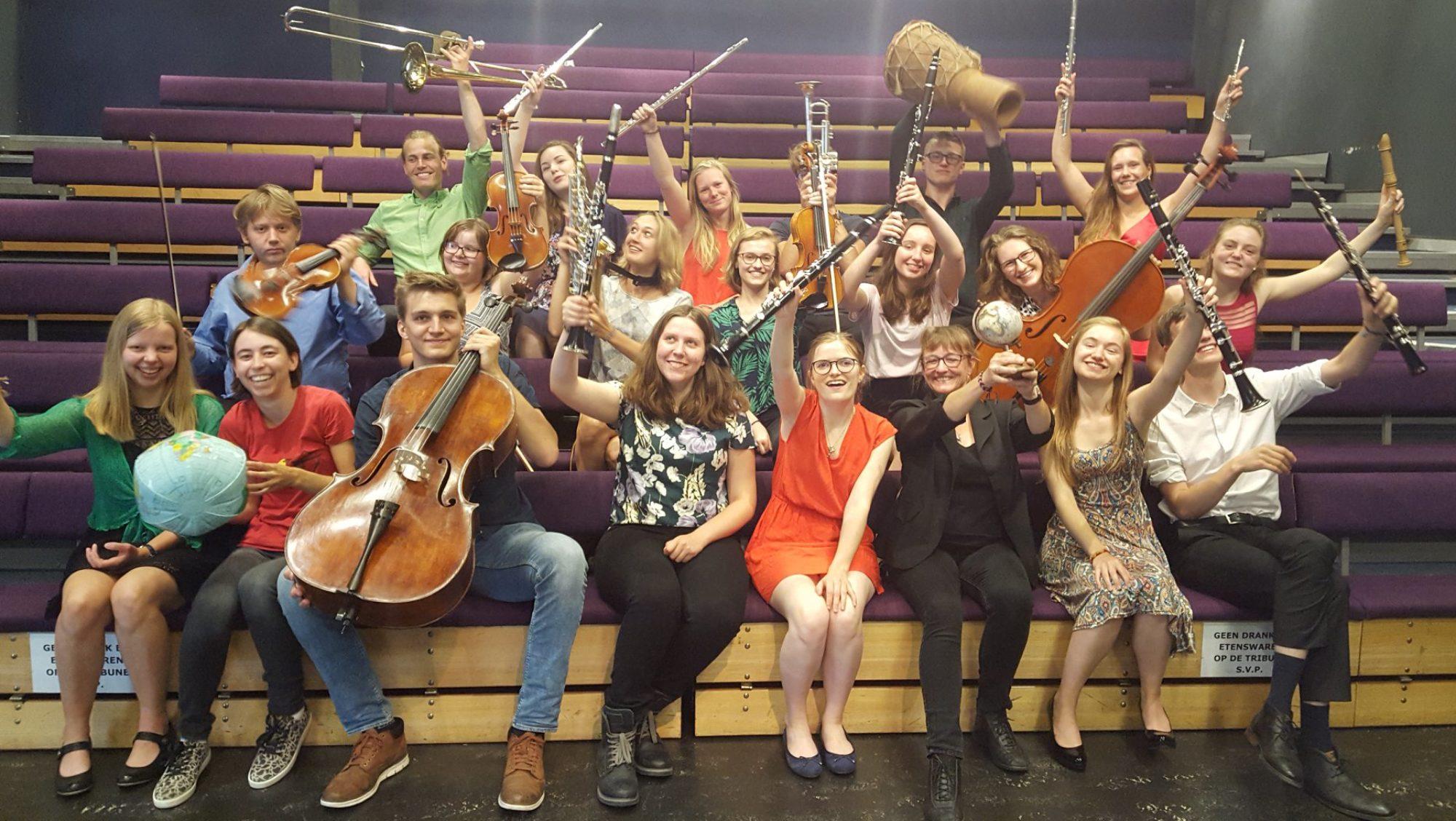 Het Huisorkest